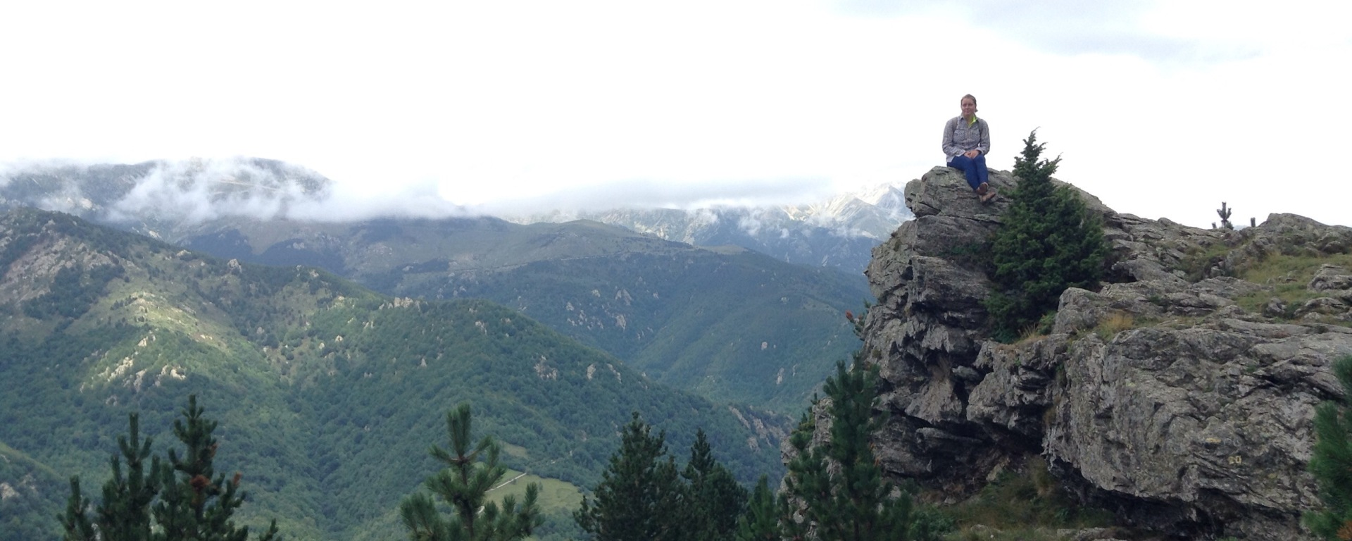 Camprodon and the Pyrenees, Catalonia