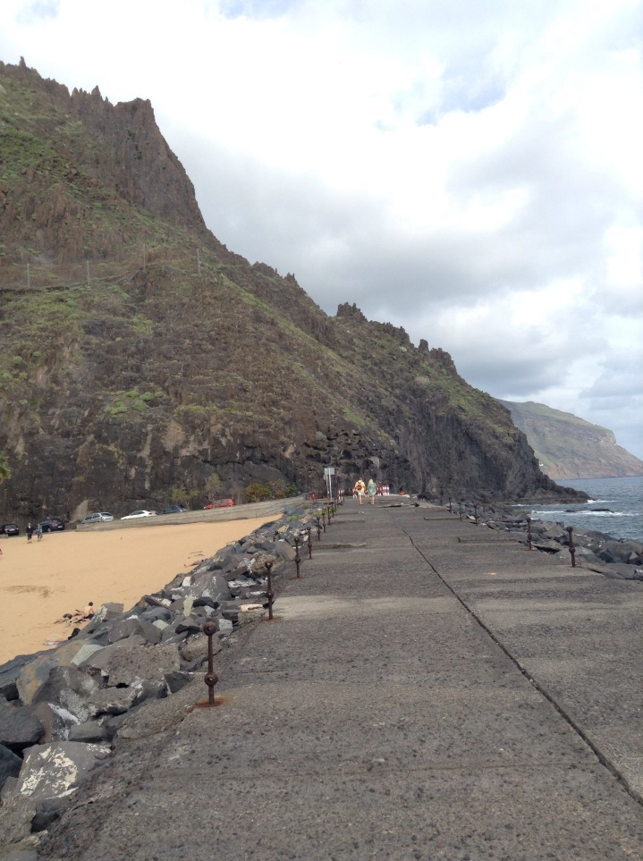 A Weekend in Tenerife, Canary Islands