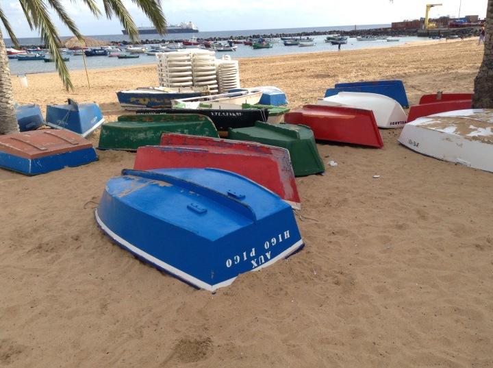 A Weekend in Tenerife, Canary Islands