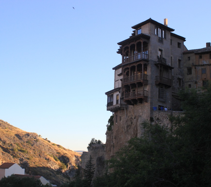 Cuenca - The underrated Spanish city.