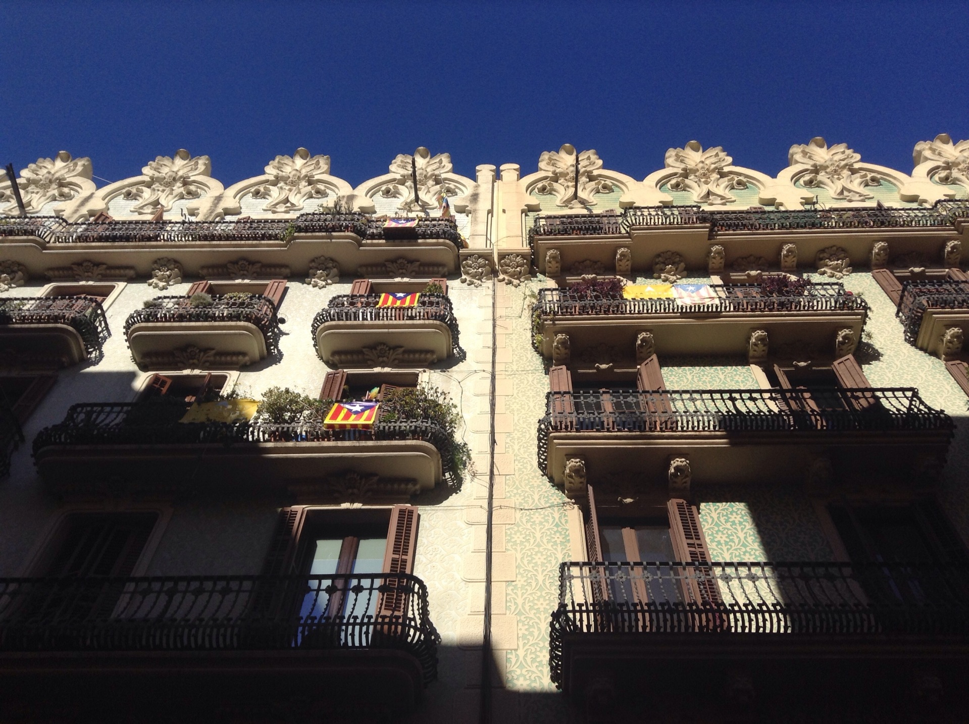 Finding accommodation in Spain