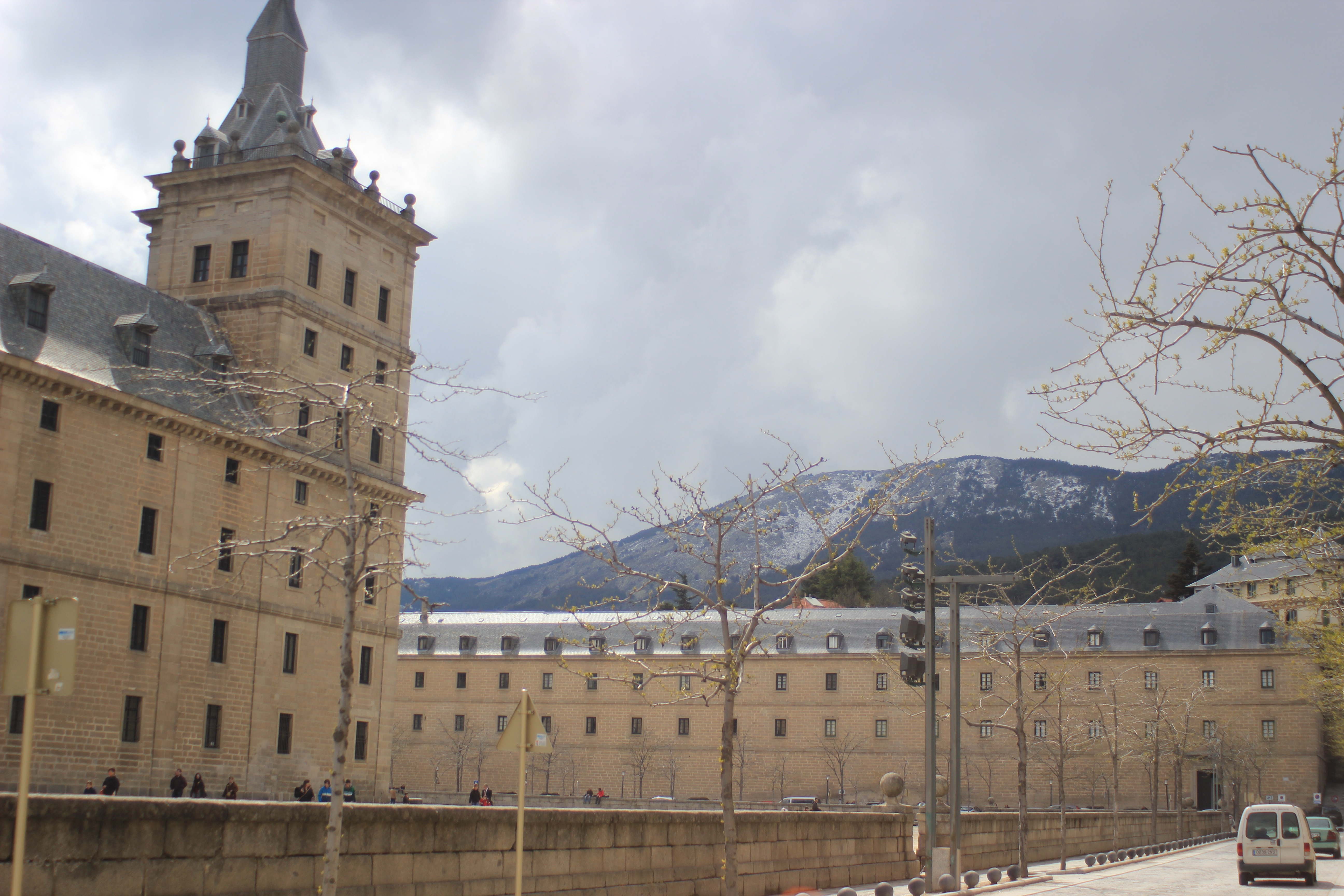 5 Day Trips from Madrid