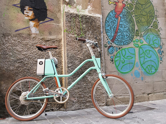 Urban Mobility is Revolutionising the City of Palma de Majorca