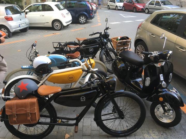 parking-urban