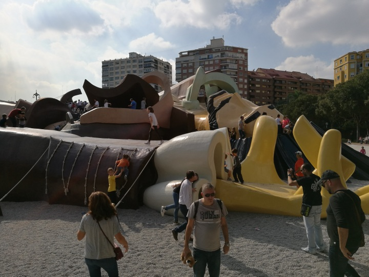 gullivers park
