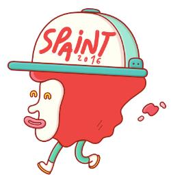 spaint logo