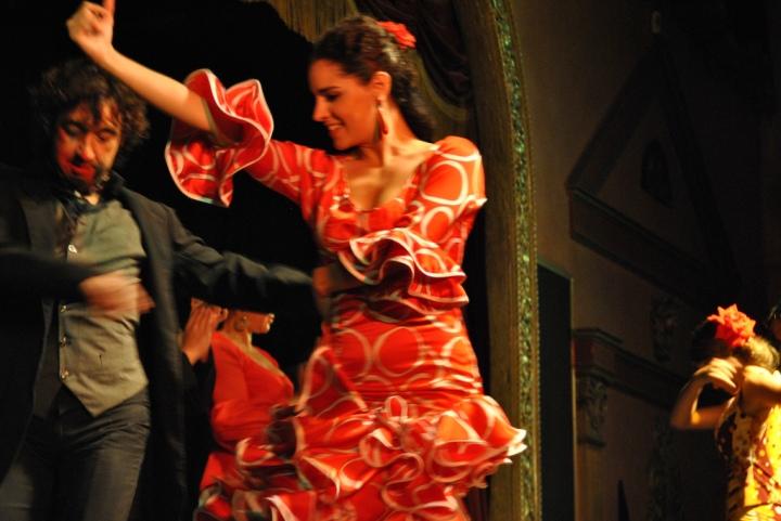 flamenco seville