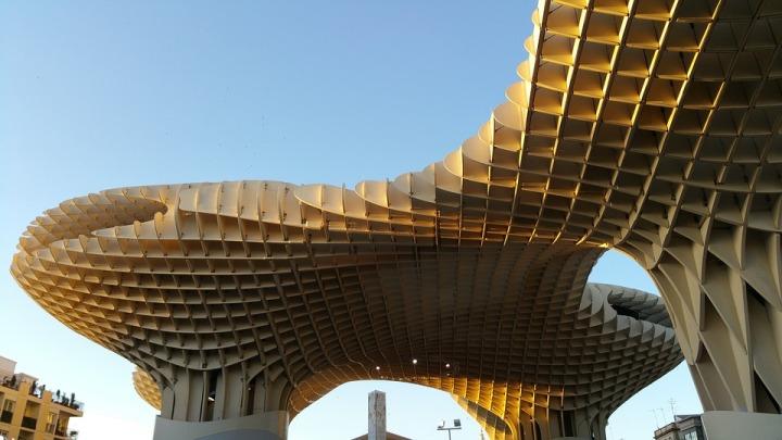 Metropol Parasol Metropol Parasol Seville Sevilla