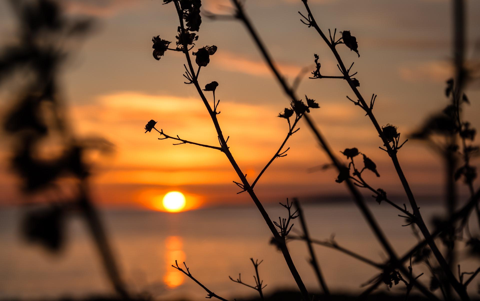 sunset mallorca